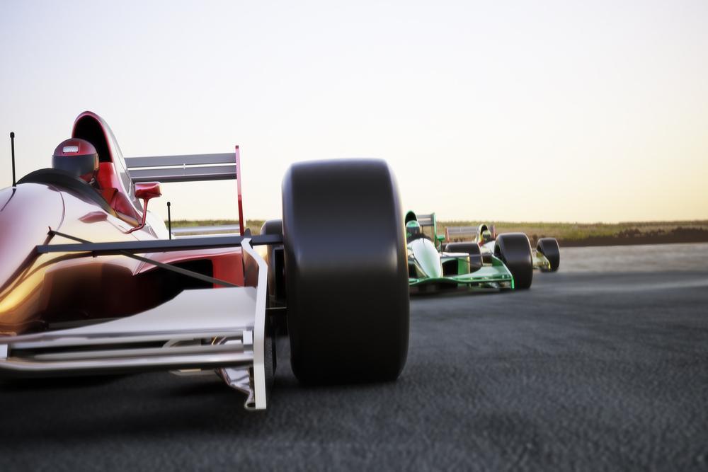 nopeimmat autokuskit