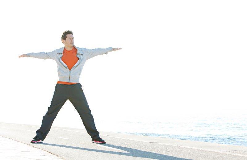 jos tekisit suurimman osan valinnoistasi siten, että lähtisit kuntoilemaan, tulisit todennäköisesti kuntoilleeksi tuon kolme kertaa viikossa ja voisit paljon paremmin pitkällä juoksulla!