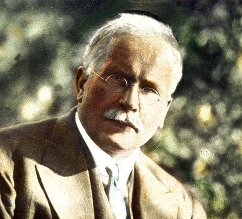 C.G.Jung